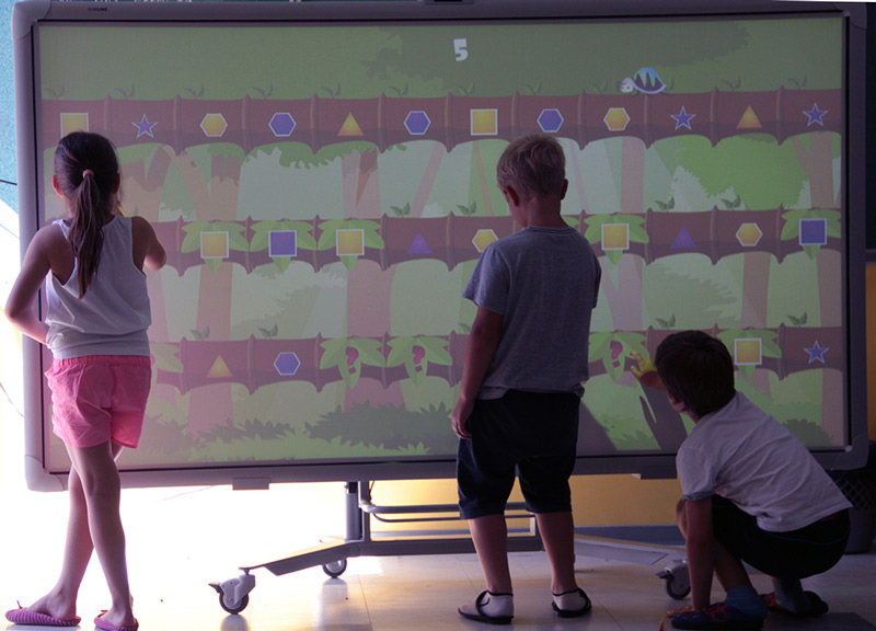 New academic article: developing game design strategies for the early childhood