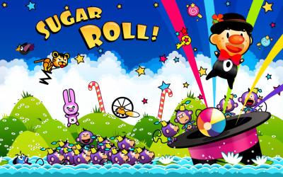 SugarRollGame