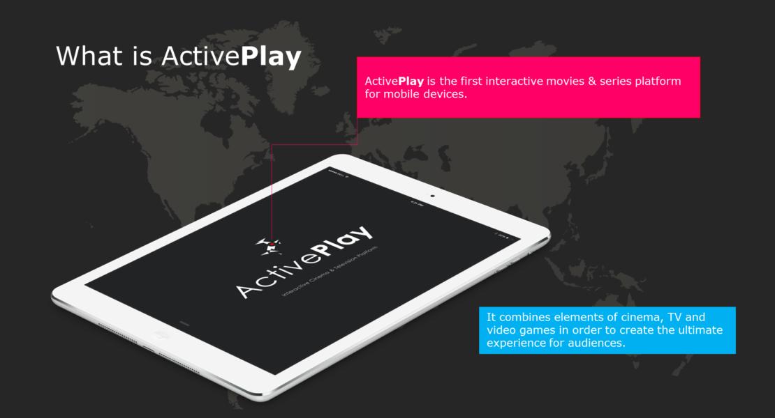 ActivePlay UX Design