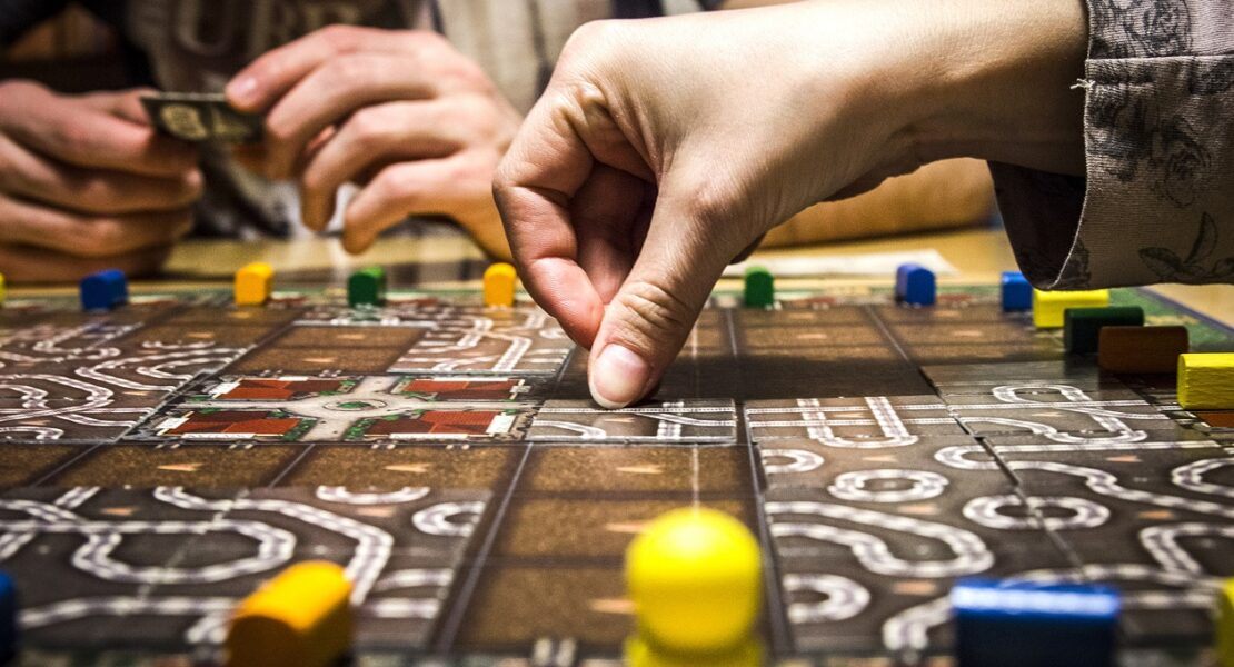 Are games the solution to any educational challenge?