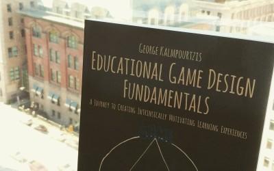 educationalgamedesignfundamentalsBookVancouver