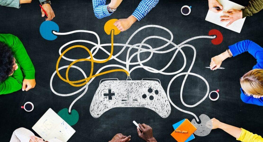 Teaching game design in the kindergarten