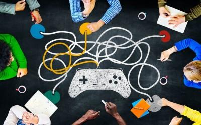 game design kindergarten
